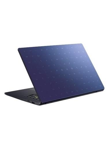 "Asus E410Ma-Bv185T Intel Celeron N4020 4Gb 128 Ssd Win10 Home 14"" Renkli"